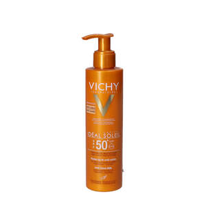 Vichy Ideal Soleil Anti-Sand
