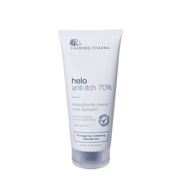Faaborg Helo Anti-itch 70%