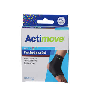 Actimove Kids Ankelstøtte (Pediatric)