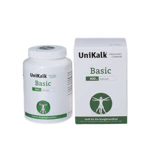 Unikalk Basic Tabletter