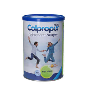Colpropur Care Pulver (neutral)