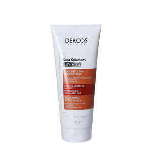 Vichy Dercos Kera-Solution Restoring 2 min. Mask