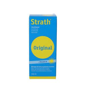 Strath Original + Vitamin D