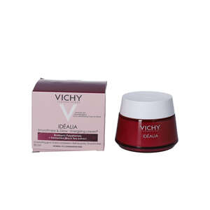 Vichy Idéalia Smooth & Glow Energizing Cream (normal/komb.)