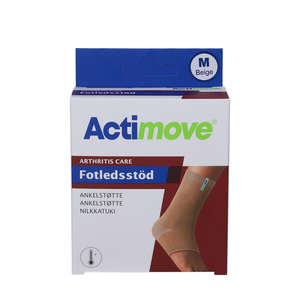 Actimove Arthritis Care Ankelstøtte (M)