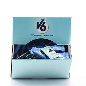 V6 Dental Care Dispenser