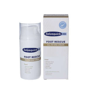 Salvequick MED Foot Rescue