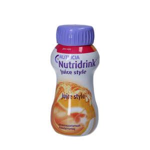 Nutridrink Juice Style (Appelsin)