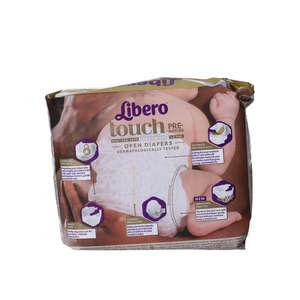 Libero Touch Premature