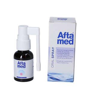 Aftamed spray