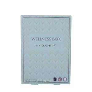 Masque Me Up Wellness Box 2020