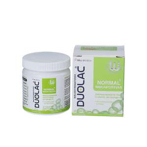Duolac Normal+ Immunforsvar (20 stk)