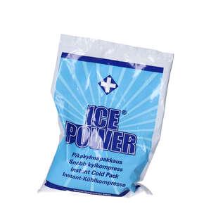 Ice Power Ispose