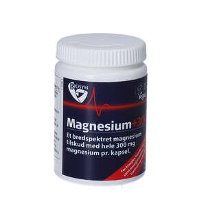 Biosym Magnesium+300 (60 stk.)