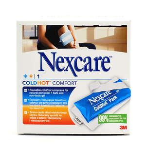 Nexcare Coldhot Comfort Gelpude