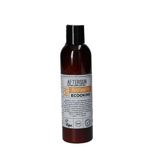 Ecooking Aftersun Lotion (Parfumefri)