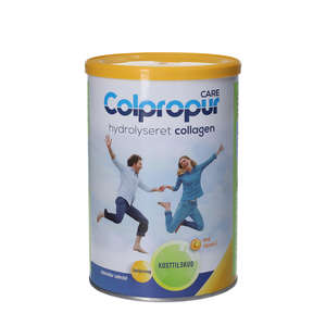 Colpropur Care Pulver (vanille)