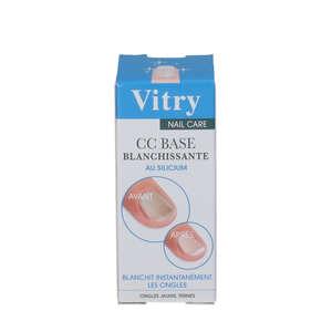 Vitry Nail Care Whitening CC Base
