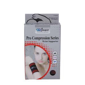 Jasper Pro Compression Håndledsbandage (XL)