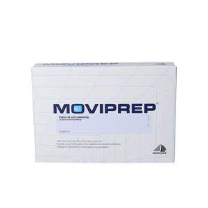 Moviprep (PA) 2 sæt (4 breve)