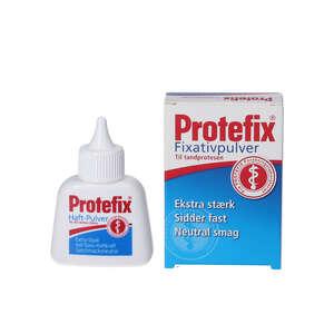 Protefix Fixativ Pulver