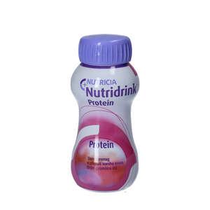 Nutridrink Protein Skovbær