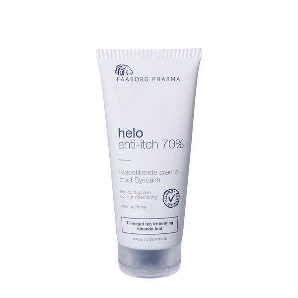 Faaborg Helo Anti-itch 70% (200 ml)
