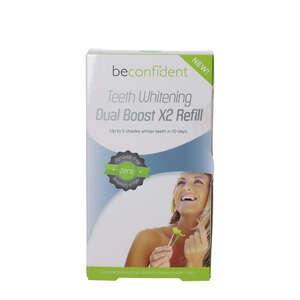 Beconfident Dual Boost X2 Refill