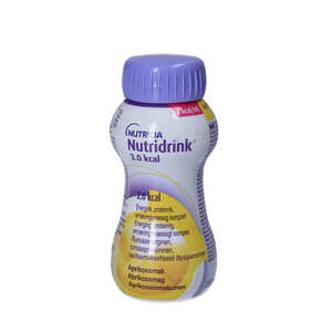 Nutridrink 2.0 Kcal Abrikos