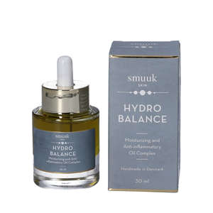Smuuk Skin Hydrobalance Oil