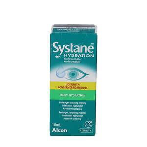 Systane HYDRATION Komfortøjendråber (u.konservering)