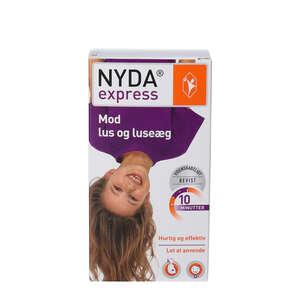 Nyda Express Lusemiddel
