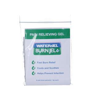 WaterJel BurnJel (6 x 4 g)