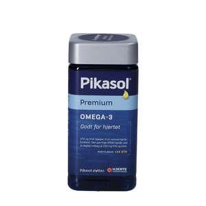 Pikasol Premium Kapsler