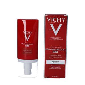 Vichy Liftactiv Collagen Specialist SPF 25