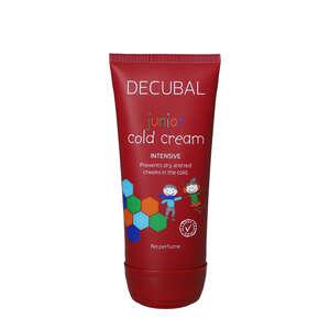 Decubal Junior Cold Cream