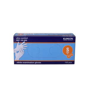Klinion Protection Nitrile Handsker (S-pudderfri)