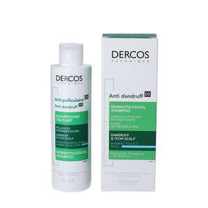 Vichy Dercos Anti-Pelliculaire shampoo