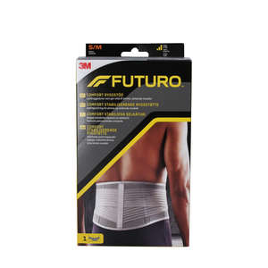 Futuro Comfort Rygbandage (S/M)