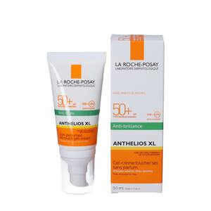 La Roche-Posay Anthelios XL Dry Touch Gel-cream