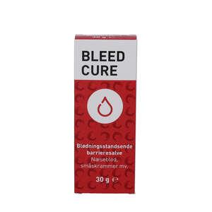 BleedCure Barrieresalve