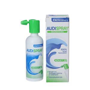 Audispray Adult Ørespray